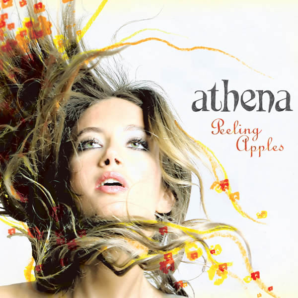 Athena - Peeling Apples