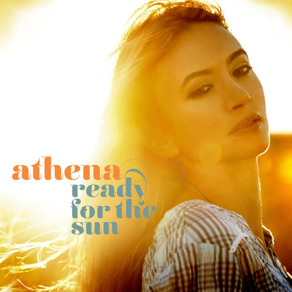 Athena - Ready for the Sun